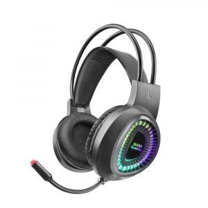 HEADSET GAMING MH220